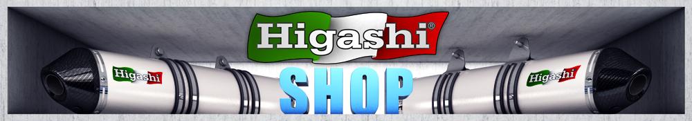 Higashi srl Scarichi Moto e Accessori Italia,Bergamo, Valle Seriana, Leffe